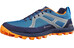 Haglöfs M's Gram Pulse Shoes DEEP BLUE/BLUE AGATE